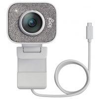 Веб-камера Logitech StreamCam White