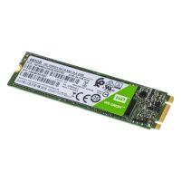 Твердотельный накопитель Western Digital WD GREEN PC SSD 480 GB (WDS480G2G0B)