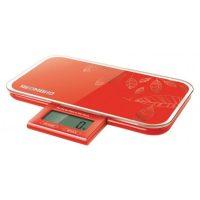 Кухонные весы Redmond RS-721 красные