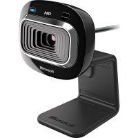 Веб-камера Microsoft LifeCam HD-3000 OEM