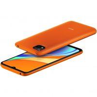 Смартфон Xiaomi Redmi 9C 3/64GB (NFC) Orange